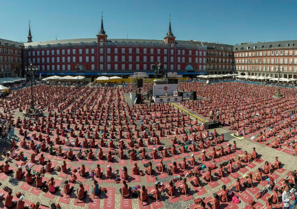 free-yoga-by-oysho-madrid